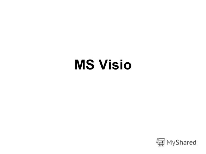 MS Visio