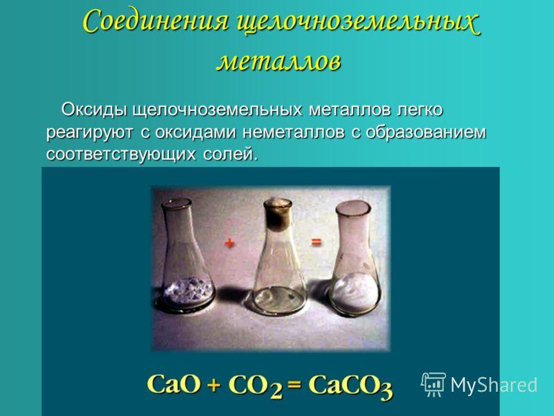 Презентация На Тему Щелочноземельные Металлы
