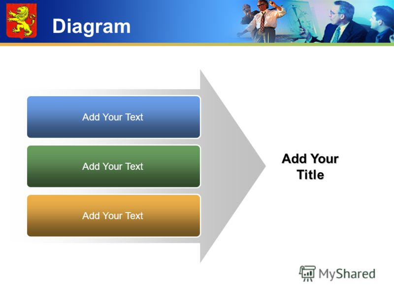Diagram Add Your Text Add Your Title