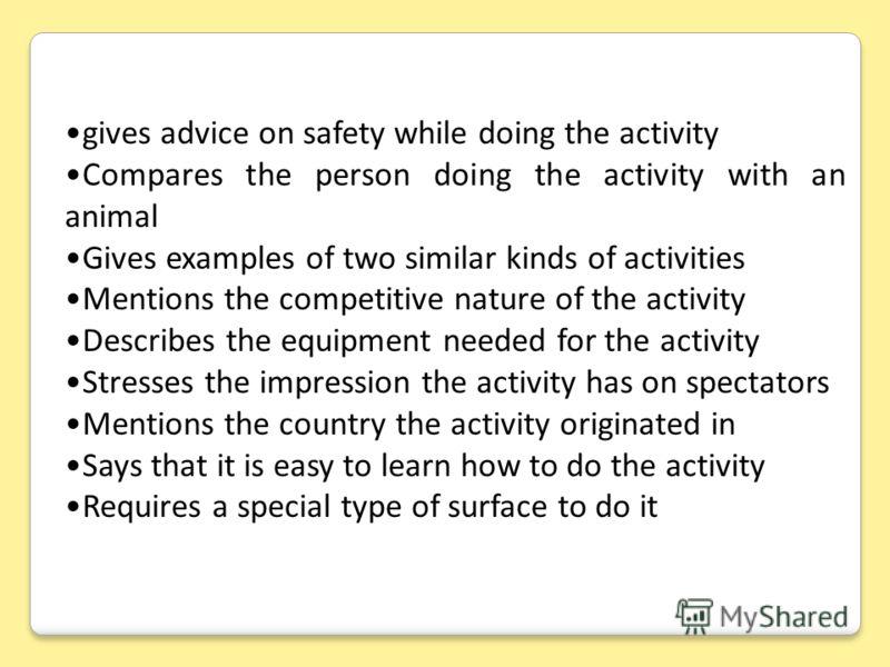8. Проверка полученных знаний из текстов. На доске презентация упражнения со страницы 29 упражнение 75 Дети работают фронтально.