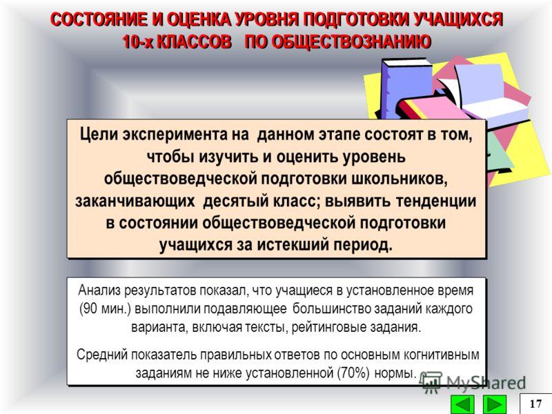 Анализ результатов проверочной работы по русскому языку дает основания утверждать, что школьники овладевают основными умениями и навыками по предмету. Вместе с тем второй этап мониторинга выявил слабые места в практической подготовке десятиклассников