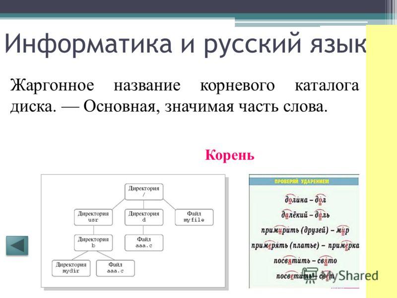 Информатика и русский язык В текстовом редакторе Microsoft Word так называется текст, набранный до нажатия клавиши. - Красная строка. Абзац