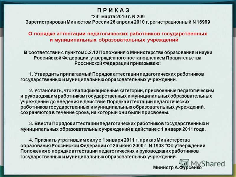 Министерство образования Московской области ГОУ Педагогическая академия П Р И К А З
