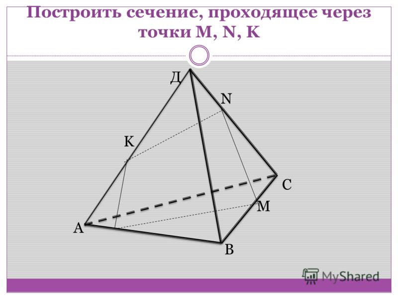 Доказательство: 1. АВ=АС, т.к. … 2. ВМ=НС, т.к. … 3. АВМ = АСН, т.к. … 4. Треугольники … АМН – равнобедренный? Дано: АВС - равнобедренный ВС – основание ВМ= СН Док - ть: ВАМ= САН А В М Н С