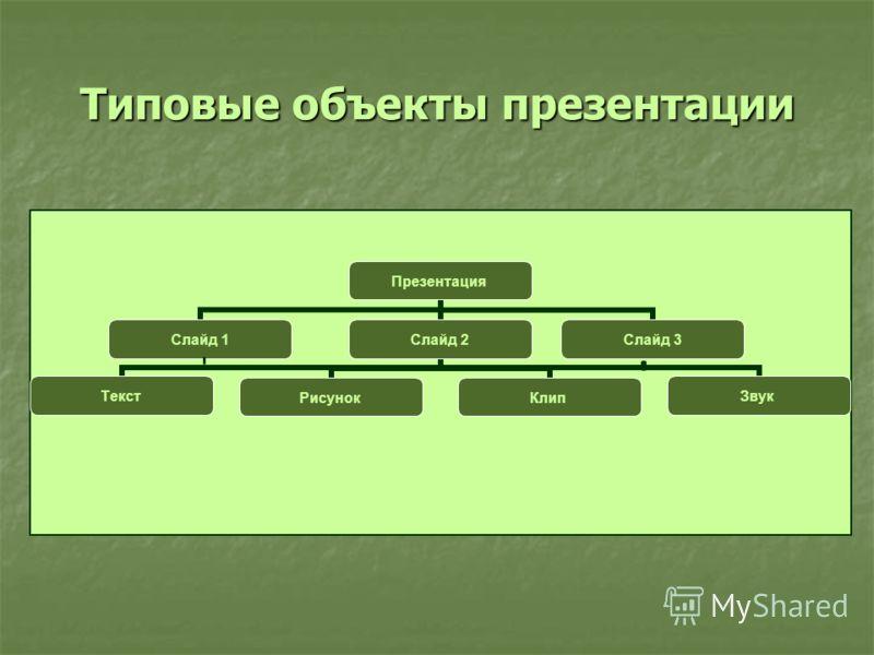 Виды презентации 1.Интерактивные – диалог между пользователем и компьютером (пользователь осуществляет поиск информации, определяет время ее восприятия, объем необходимого материала). Свойство – управляются событием (нажатием кнопки мыши) 2. Презента
