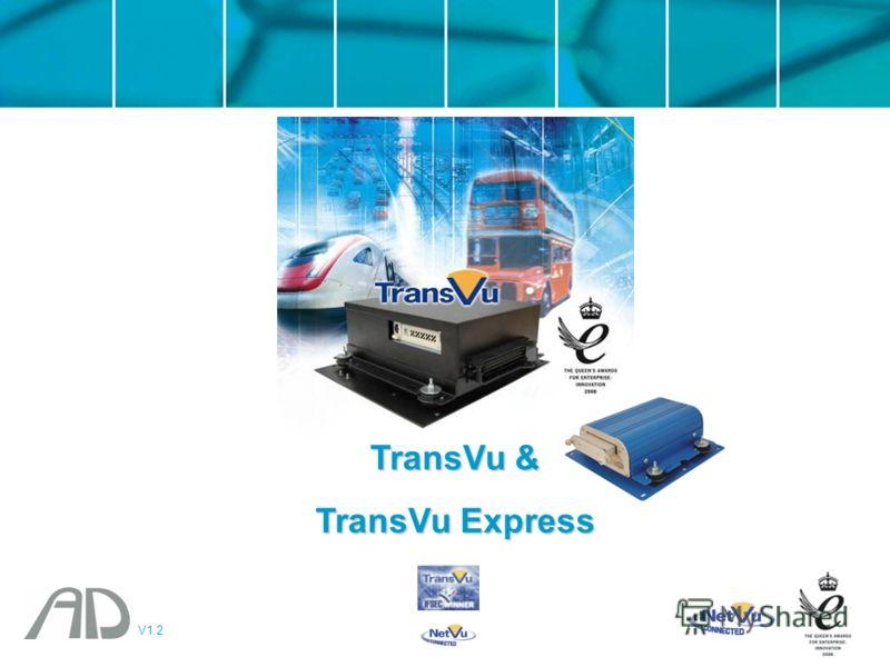TransVu & TransVu Express V1.2