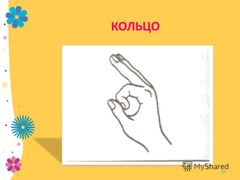 КОЛЬЦО 35