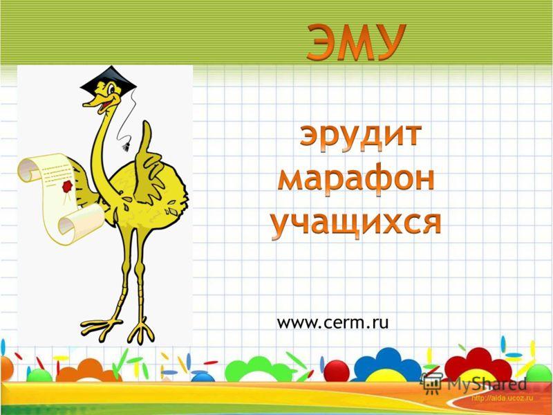 www.cerm.ru