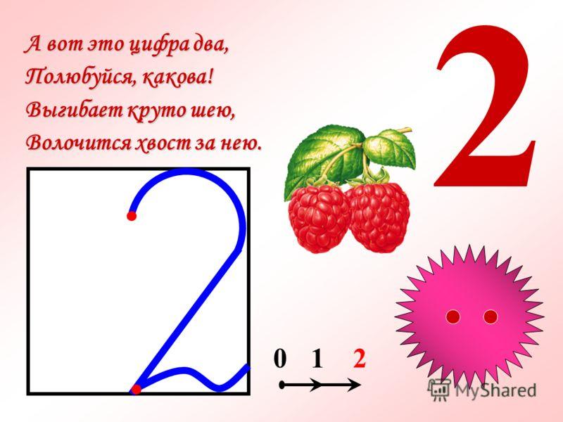 Тема: число и цифра 2 гбскоу школа 499 учитель кузнецова ос