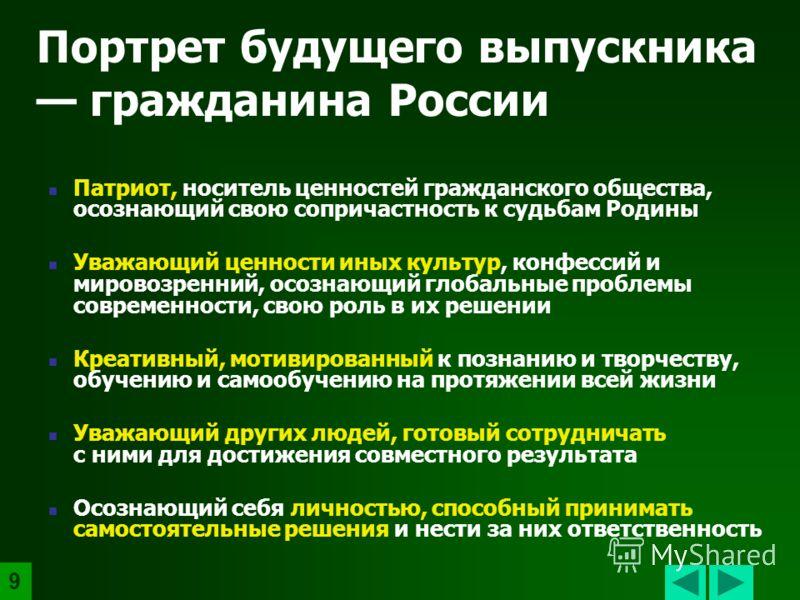 Отношение россиян к многонациональному характеру России 8