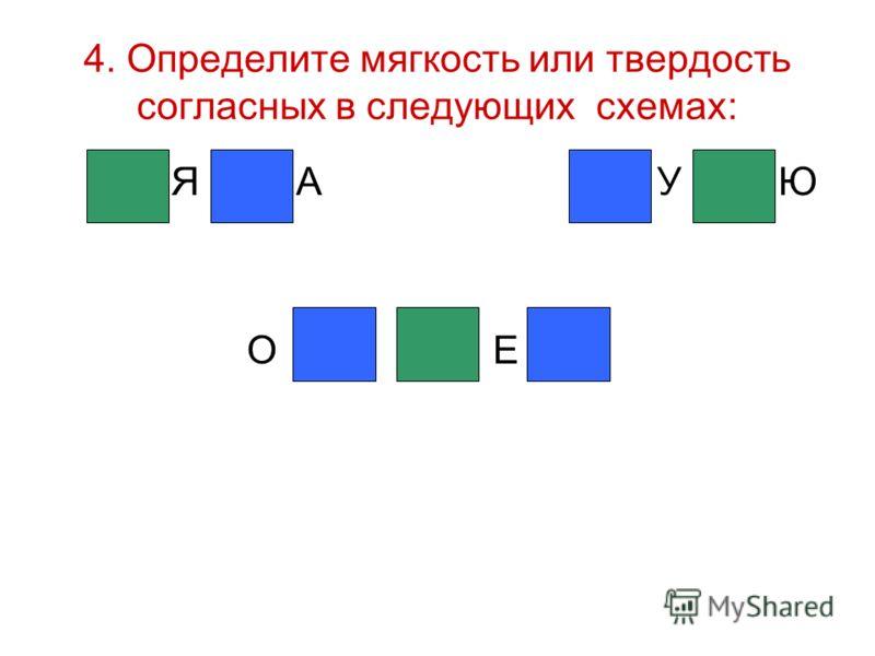3. Раздели слова на слоги и поставь ударение в словах. Со|суль|ка, до|мик, мо|роз, де|ре|во, у|ли|ца, мяч, Ю|ли|я.
