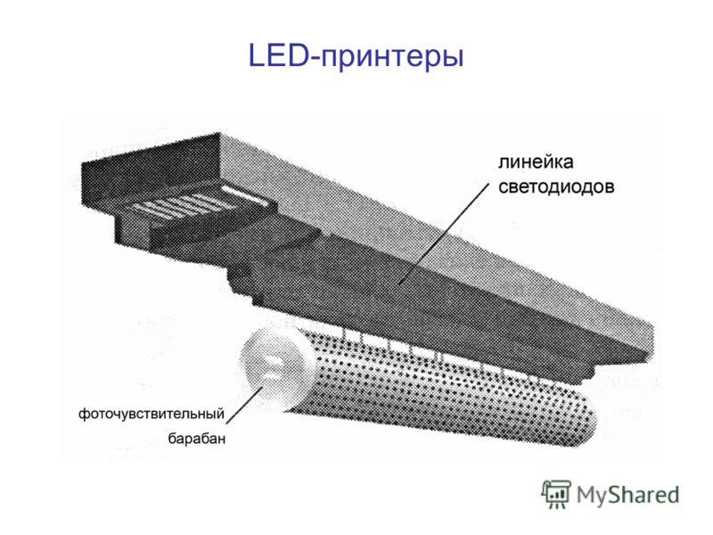 LED-принтеры