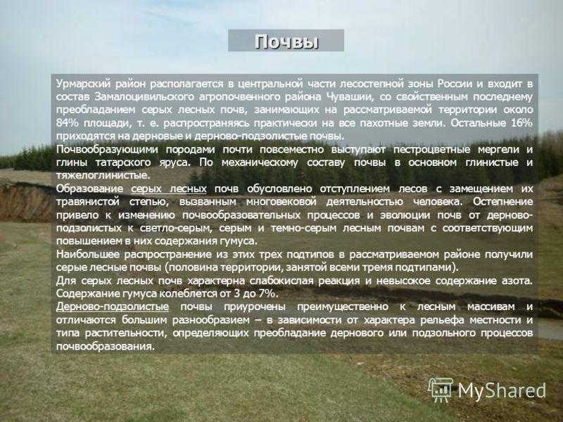 Урмарский район  Википедия