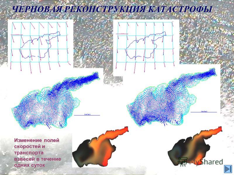 Характерной особенностью S-структур являются замкнутость и устойчивость. Как правило, возникают два больших кольца, протянувшихся с севера на юг более чем на 100 0 км. Внутри
