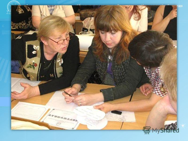 Автономное учреждение « Институт развития образования Ивановской области »