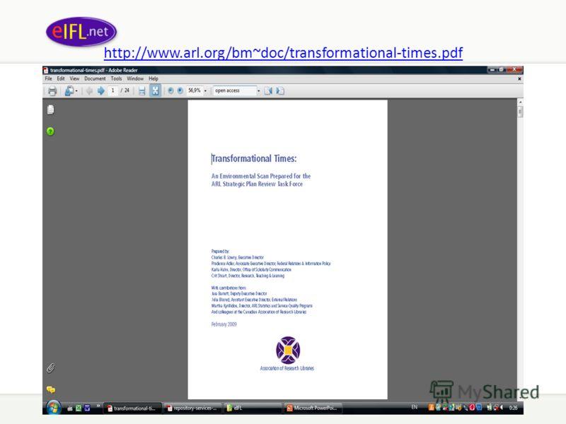 http://www.arl.org/bm~doc/transformational-times.pdf