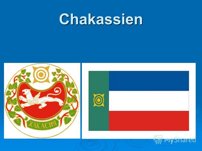 Chakassien