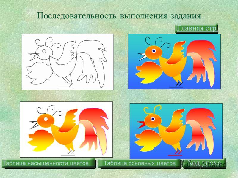 птичка О художнике Ход урокаО картине Фрагмент картины Ф.П. Толстого «Букет цветов, бабочка и птичка»