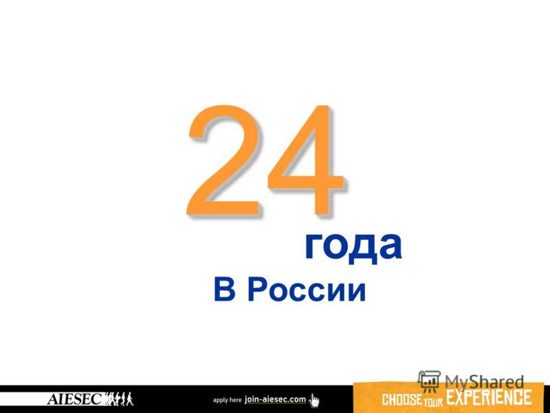 года В России 2424