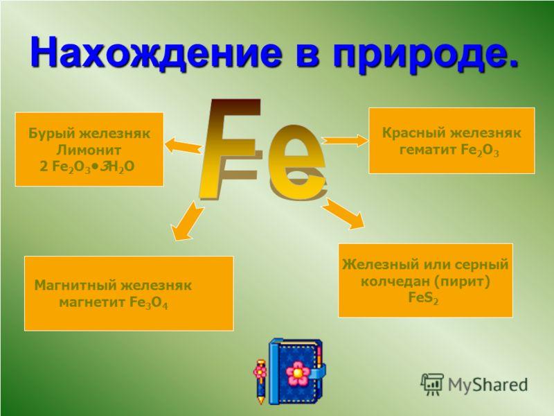 СОЕДИНЕНИЯ FeO ( Основной характер ) Fe(OH) 2 ( основной) FeO ( Основной характер ) Fe(OH) 2 ( основной) Fe 2 O 3 (амфотерный) Fe(OH) 3 (амфотерный) Fe 2 O 3 (амфотерный) Fe(OH) 3 (амфотерный) Fe Fe (легко переходит) Fe Fe (легко переходит) Увеличени