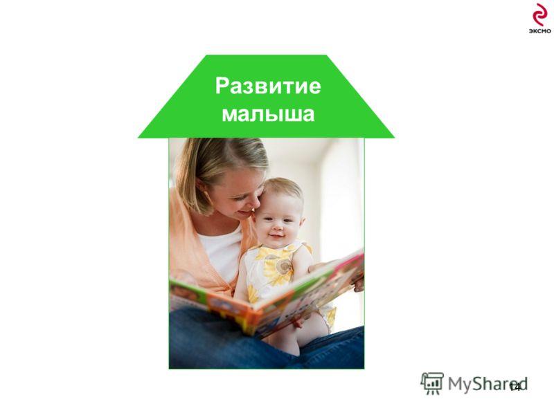 14 Развитие малыша