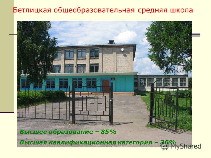 6 Карта маршрутов «Школьного автобуса»