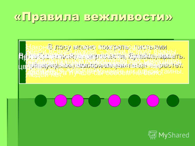 Презентация на тему Курсовая работа Бакуровой К Ф учителя  4 Правила