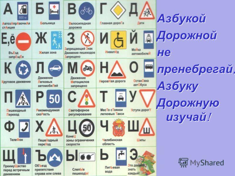 Дорожная безопасность Правила дорожные Дети знать должны, Для личной безопасности Все они важны!