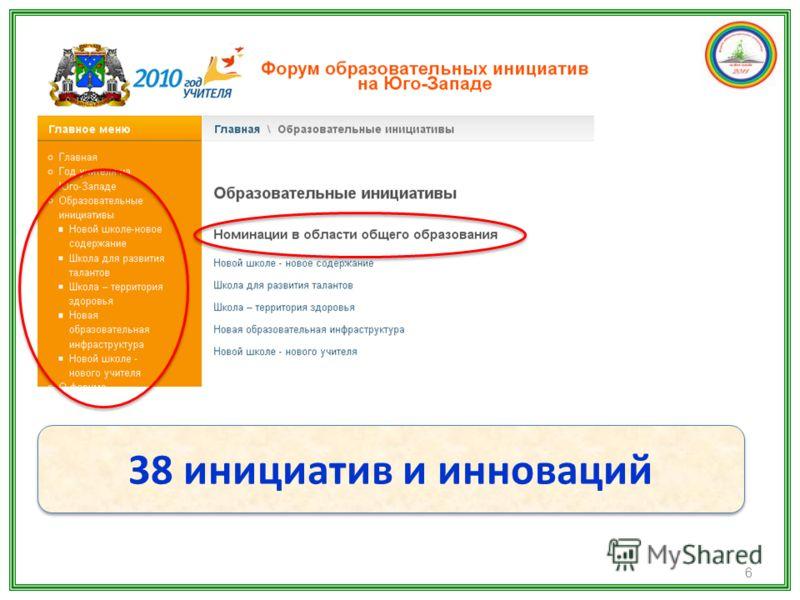 38 инициатив и инноваций 6