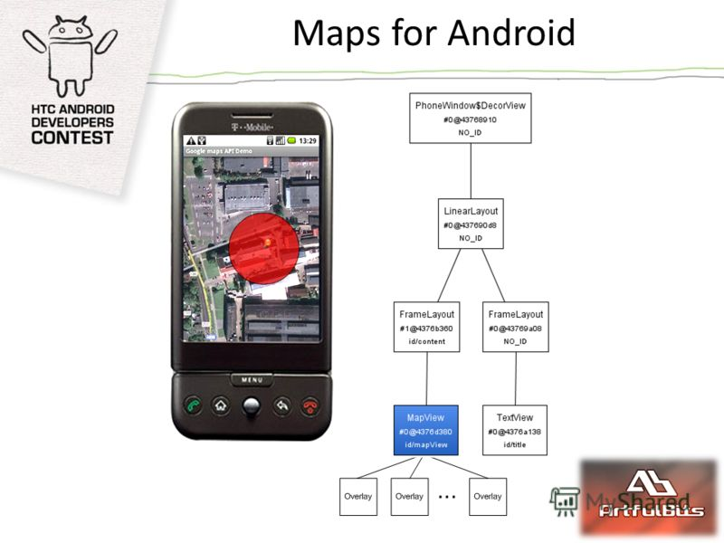 Maps for Android