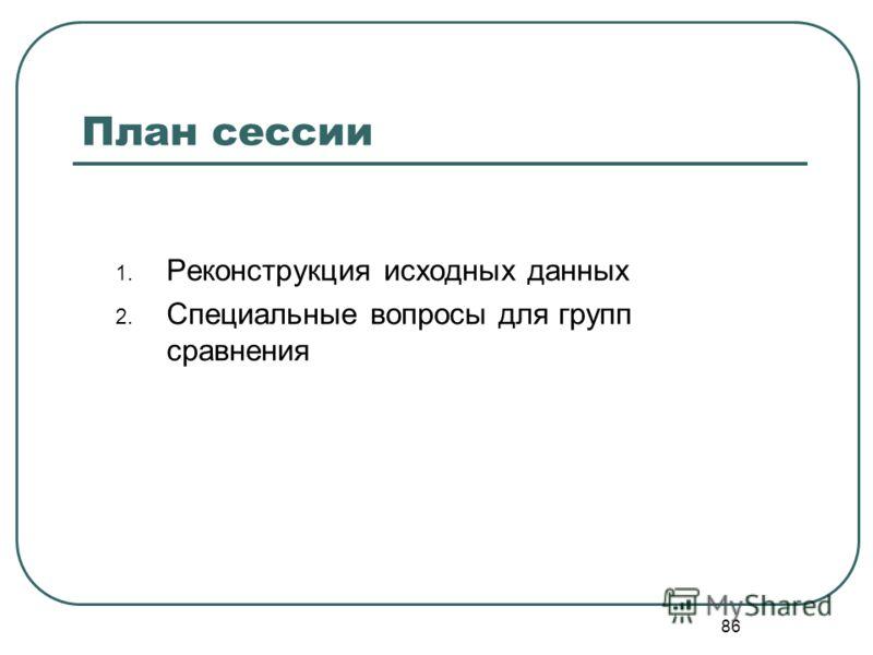 Международная Сеть «Оценка Программ» [IPEN] September 28, 2006 Оценка в реальном мире Планирование оценок в условиях финансовых и временных ограничений, а также при ограниченном доступе к информации Сессия 5 Учет ограничений данных