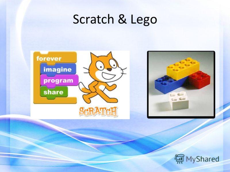 Scratch & Lego