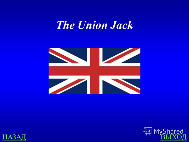 Political Life 500 The British flag is often called…