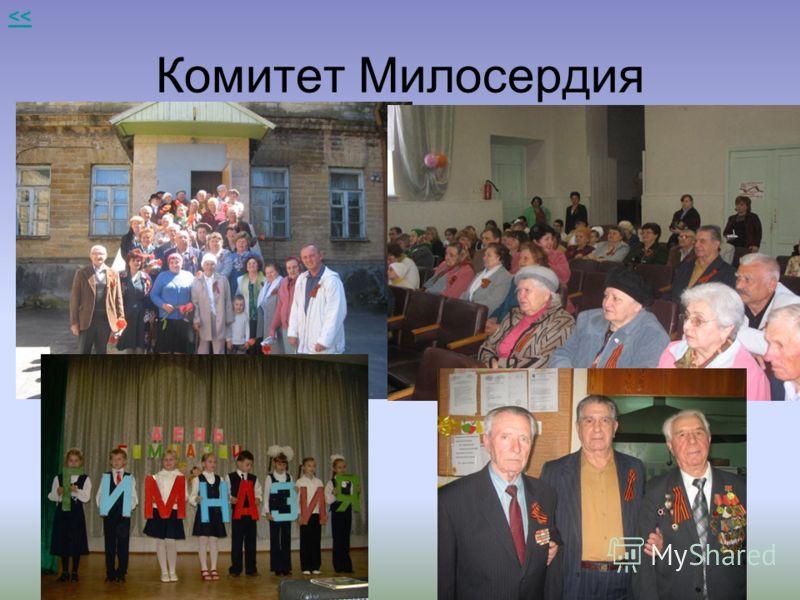 Комитет Милосердия