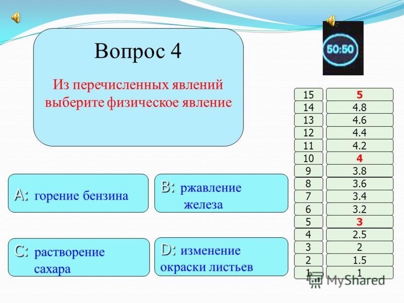 Вопрос 3 Выберите формулу оксида, где азот проявляет степень окисления +4 B: B: N2O5B: B: N2O5 A: A: N2OA: A: N2O D: D: NO 2 C: C: NO 11 2 3 4 5 6 7 8 9 10 11 12 13 14 15 1.5 2 2.5 3 3.2 3.4 3.6 3.8 4 4.2 4.4 4.6 4.8 5