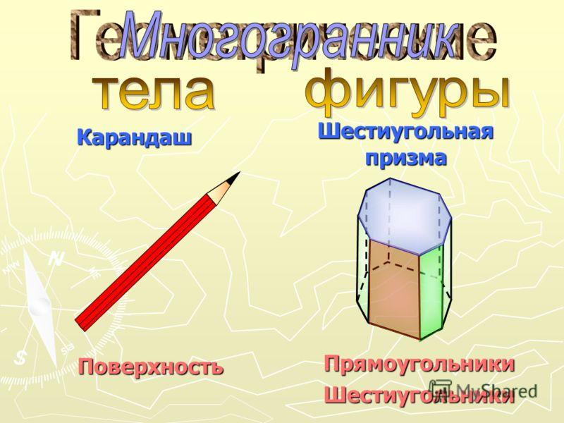 ПоверхностьПрямоугольники Комната Прямоугольный параллелепипед