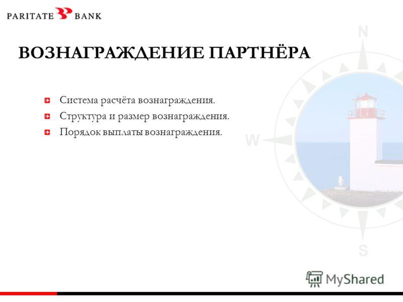 СХЕМА РАБОТЫ БАНКА С КЛИЕНТОМ ПОСРЕДСТВОМ ПАРТНЁРА Банк Партнёр Клиент