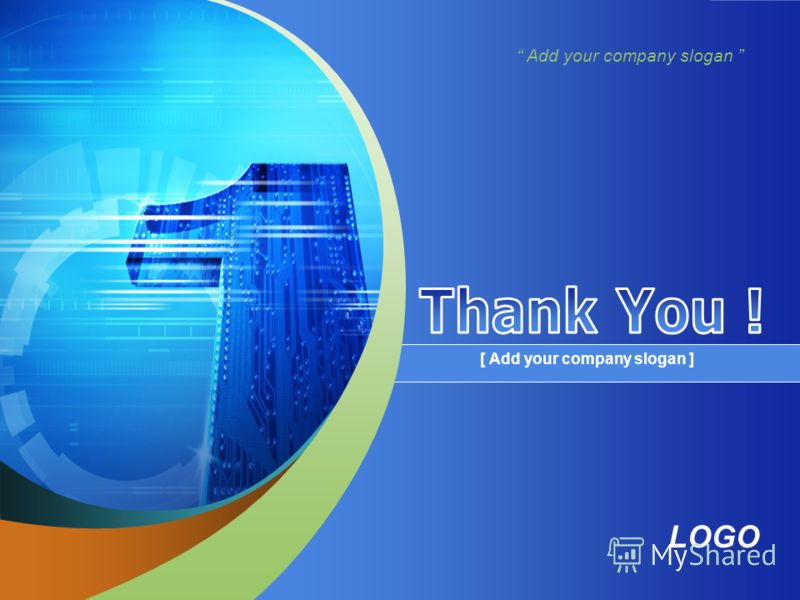 LOGO Add your company slogan [ Add your company slogan ]