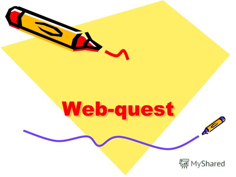 Web-questWeb-quest