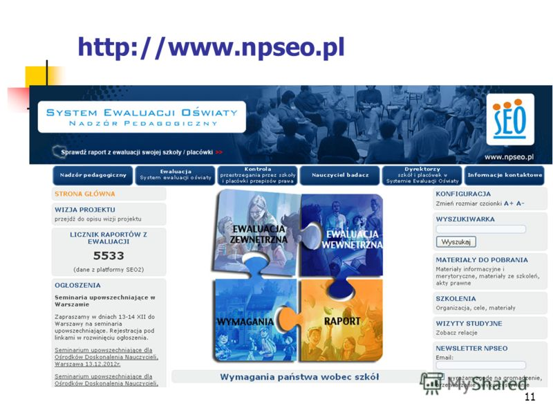 http://www.npseo.pl 11
