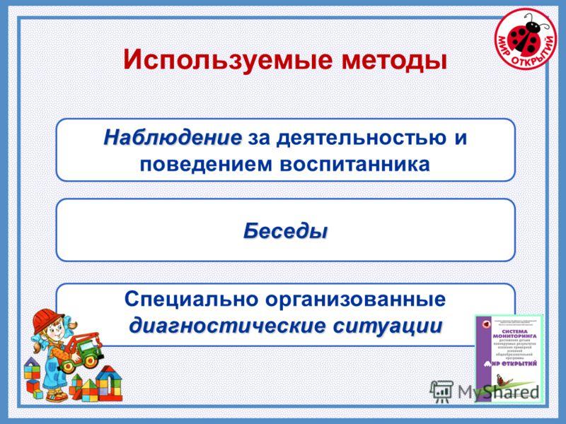 32. Способен зафиксировать свое затруднение; пытается сформулировать его причину; старается преодолевать затруднения разными способами («придумать самому», «спросить у того, кто знает»). Воспитатель наблюдает за детьми в свободной деятельности или мо