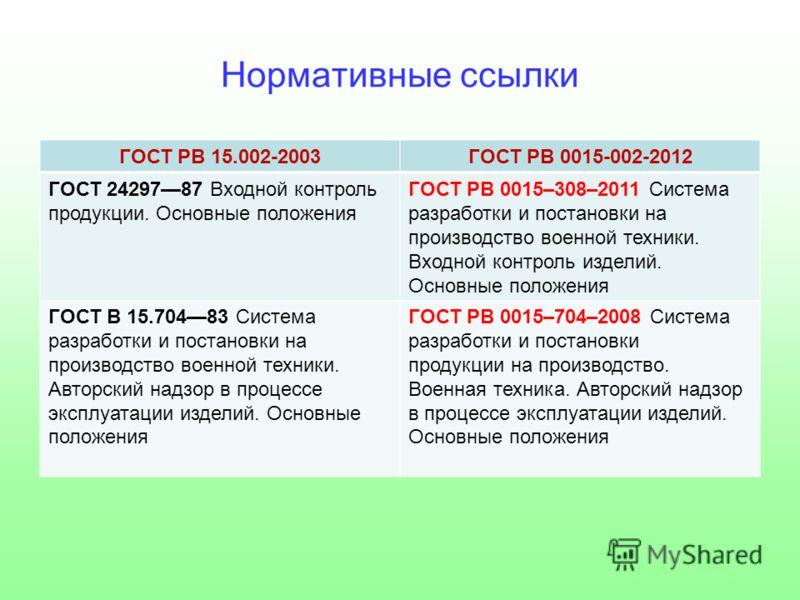 гост рв 0015.308-2011