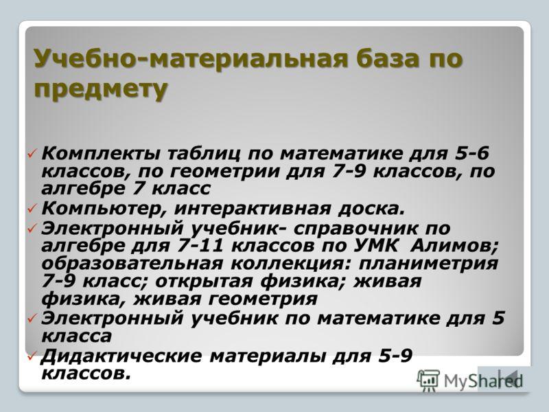 Электронный Справочник По Математике Для Школьников