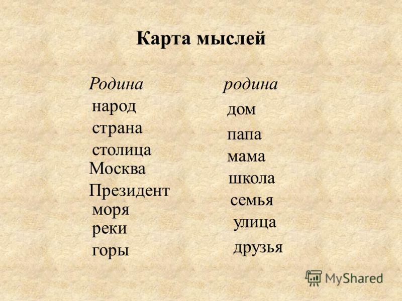 К. Д. УШИНСКИЙ (1824-1870) «НАШЕ ОТЕЧЕСТВО»