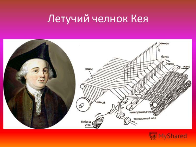 1. Главные промышленные изобретения эпохи