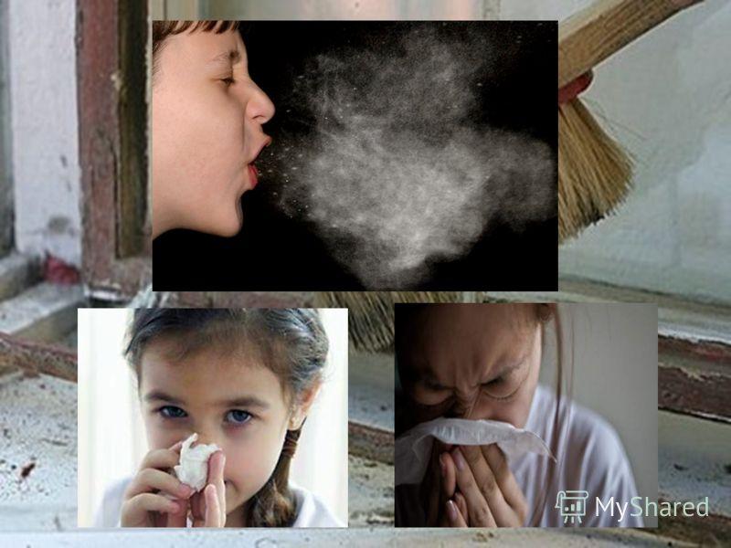 Мягкая мебель в наших квартирах представляет серьёзную угрозу пылевого загрязнения.