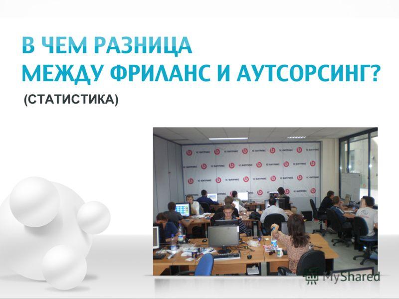 Это пример пустого слайда
