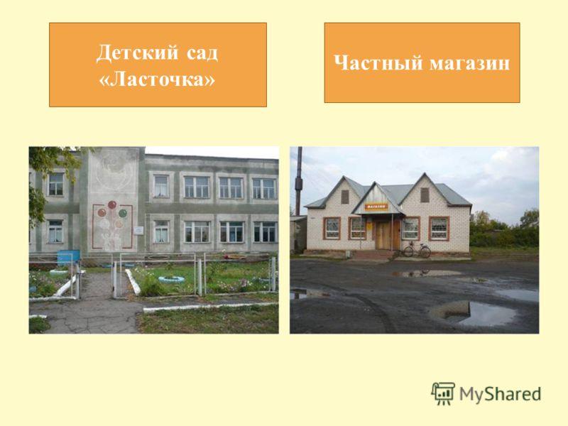 Бывший дом бийской второй гильдии купца Меркульева Александра Андреевича