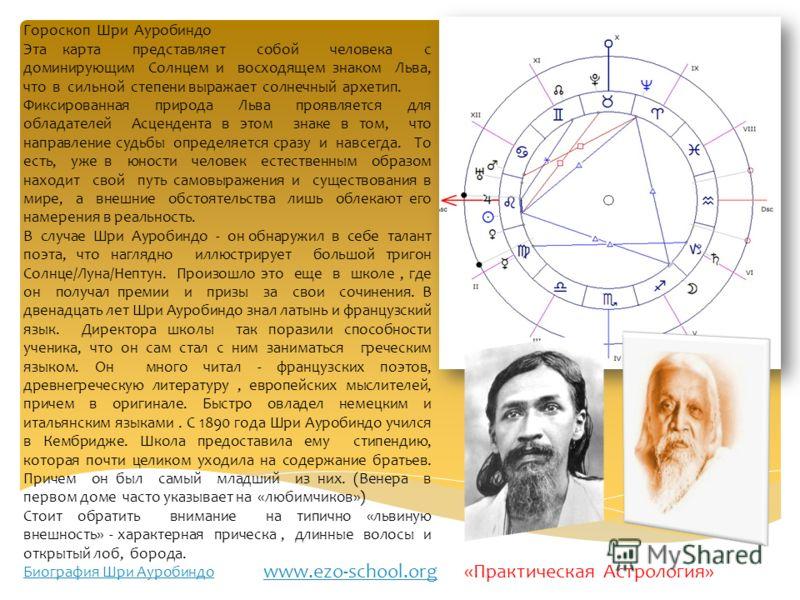www.ezo-school.orgwww.ezo-school.org «Практическая Астрология» Принцип Солнца представлен вокруг нас во множестве мелочей и факторов, определяющих наше существование. Начиная от того, что мы живем от недели к неделе, прерываясь на воскресный отдых. С