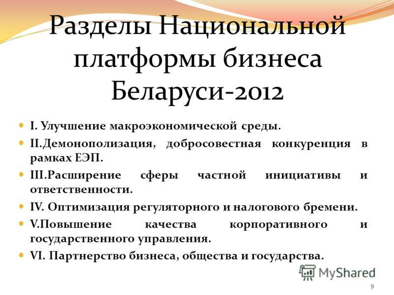 Ассамблея деловых кругов 29 февраля 2012 года «К модернизации - вместе». 8